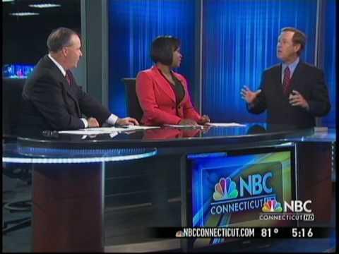 Weather alert Open: WVIT NBC 30 became NBC Connecticut HD