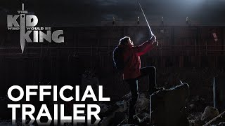 The Kid Who Would Be King | Official HD Trailer #1 | 2019