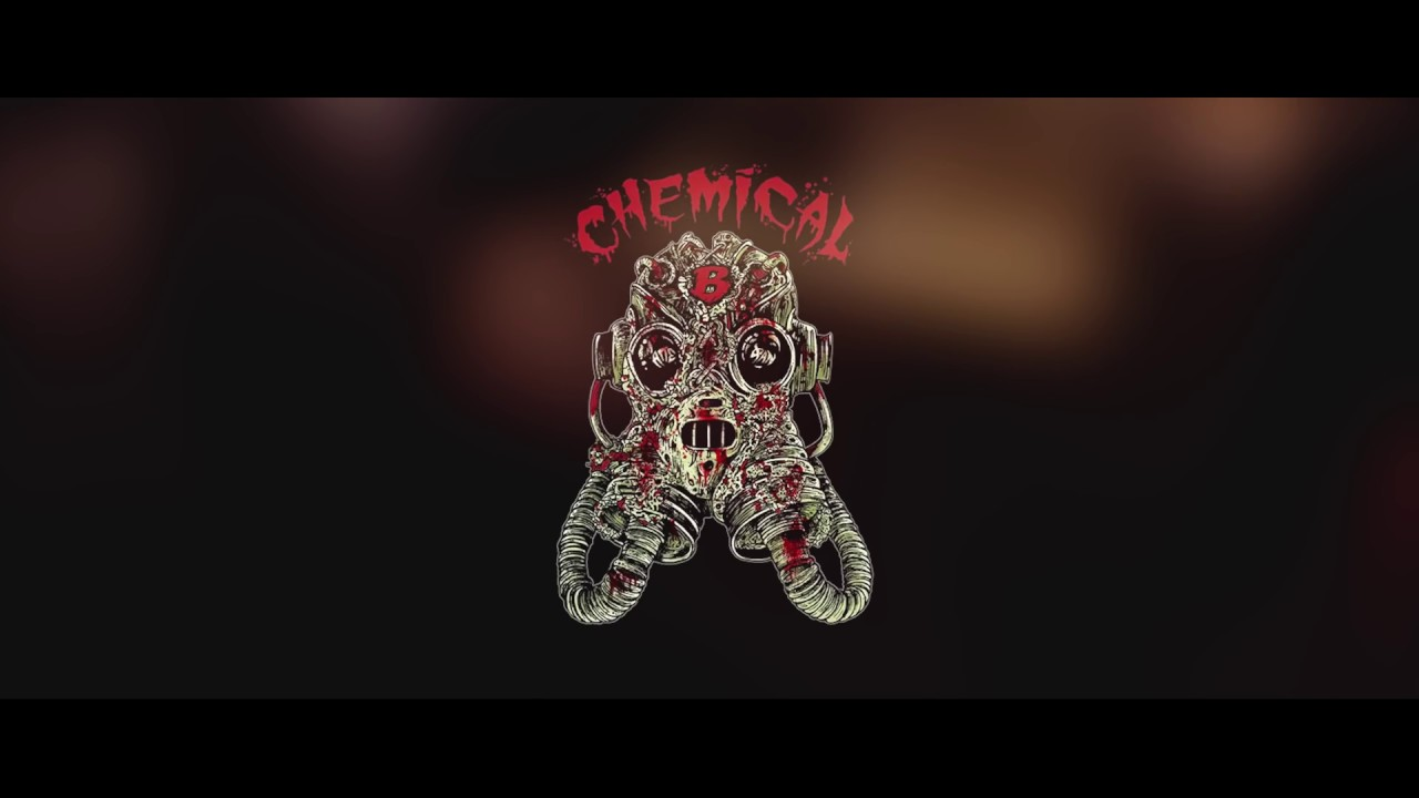 6 chemical b official video clip for B b com