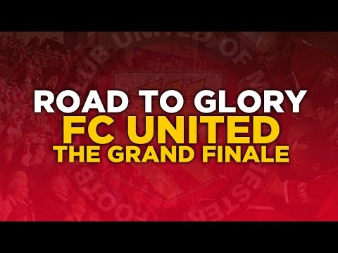 Road to Glory - Ep.130 The End of An Era | Football Manager 2013