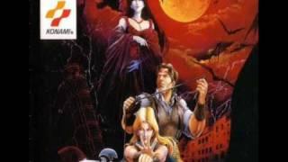 Castlevania - Crimson Twilight (Iron Blue Intention remix)
