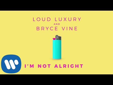 Eric White - WEEKEND NEEDS: Bryce Vine x Loud Luxury are about the TURN UP!!!