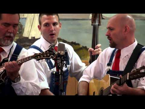 The Gospel Plowboys - Take Your Shoes Off Moses