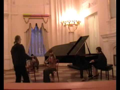 d sound /x1 - Concert in Mramorniy Palace, Russian Museum, 14 02 2013 [p1.480]