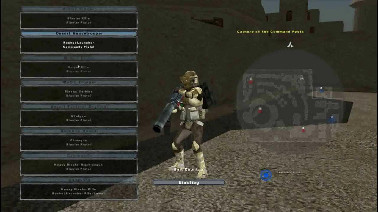 Lets Test Star Wars Battlefront ModsMaps Old RepublicMod - Star wars old republic us map