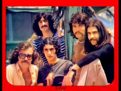 Cem Karaca ve Kardaşlar-Demedim mi-1971-TRT Canlı Kayıt