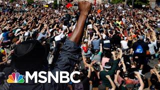 Nikole Hannah-Jones: Black Americans Are 'Demanding Their Full Citizenship'   MSNBC
