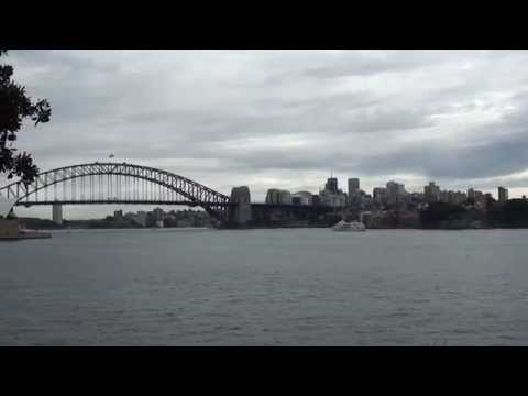 Sydney, Australia's Sights & Sounds