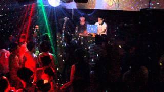 Floor DJ:MOKS,KENBOW,Shouhei,Katoo Monorail,MU,Too Takahashi,Yamico...
