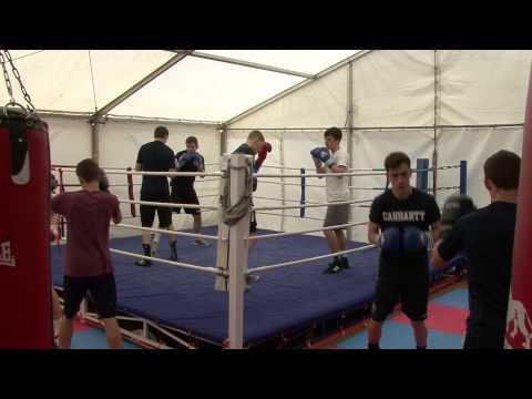 Bristol Box Cup 2014