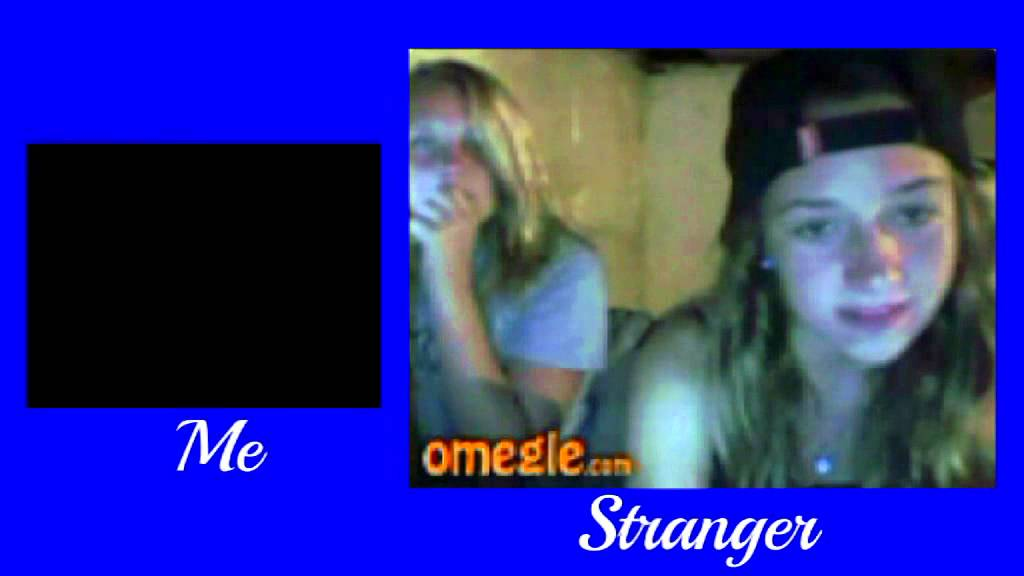 Omegle games part 2 hot brunette by anonymous