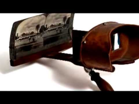 Unique Antiques Episode 1, Stereoscope - BTN TV