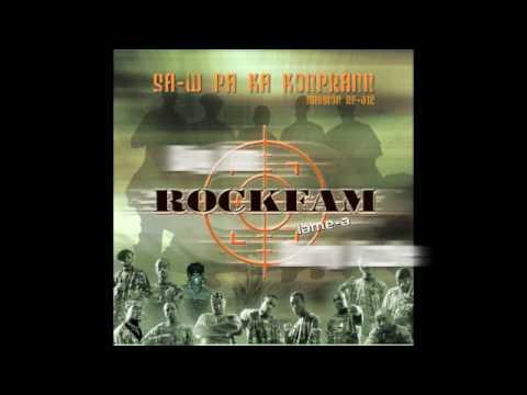 Rockfam Lame a - Kolow Pran Pa Kolow Pran Feat Maurice Sixto