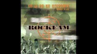 Rockfam Lame a - Kolow Pran Pa Kolow Pra...