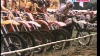 1980 500cc Grand Prix Motocross Feature