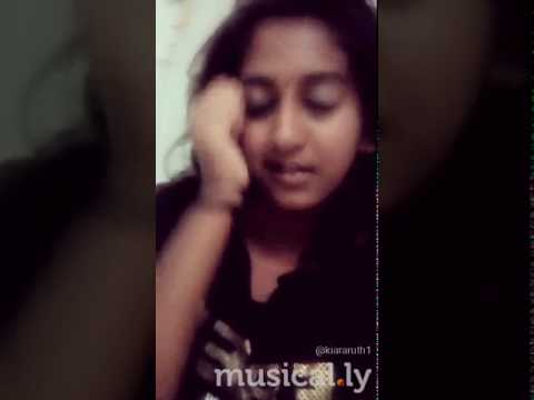 Tamil girl musical.ly (aandipatti)