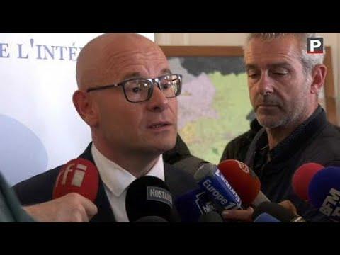 """Attaque de La Busserine à Marseille : """"Ils ont mis en joue des policiers"""""""