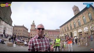Bologna (İTALYA) - Yekta Kopan'la Noktalı Virgül
