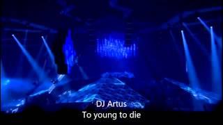 Клубные Хиты Осени 2013 Новые Музыкальные Видео 2013 DJ Artus to young to die клипы(Я., 2013-12-04T07:47:24.000Z)