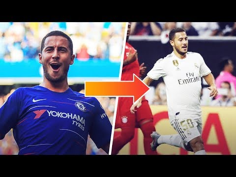 What The Hell Is Happening To Eden Hazard? | Oh My Goal