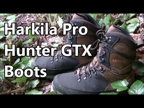 Harkila Pro Hunter GTX 10