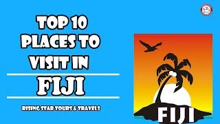 Top 10 Things To Do In FIJI | Oceana