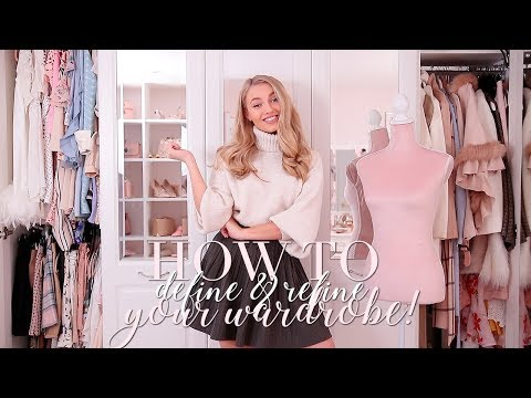 New year, new you! How to DEFINE & REFINE your style! ~ Freddy My Love