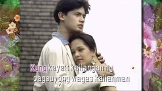 Gaano Ko Ikaw Kamahal - Celeste Legaspi