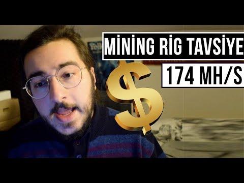 YILDA 44000 TL KAZANÇ! (Altcoin Madenciliği/Mining Rig Yapımı-Kurulumu-Tavsiyeleri-Kazançları) #15