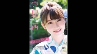 「欅坂46」の守屋茜が、7月6日発売の「ヤングガンガン」(スクウェア...