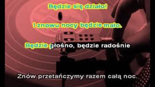 Karaoke PIERSI -Bałkanica
