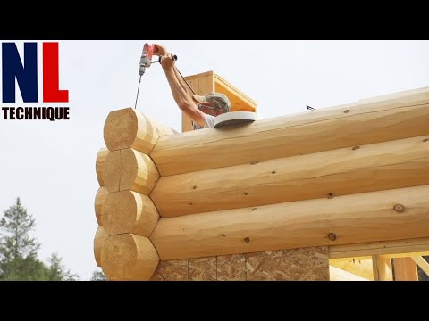 Modern House Construction Technology - Fastest Construction Methods to Build Your House ▶2