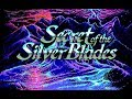 Secret of the Silver Blades (PC/DOS) 1990, Strategic Simulations, Inc.