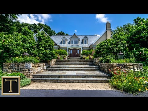 4 Cromwell Lane, Mendham, NJ - Real Estate Homes for Sale