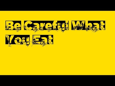 EATING CRICKETS AND WORMS ! Be Careful What You Eat Ep 1