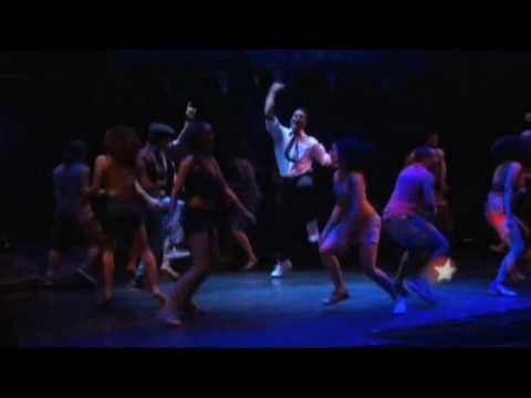 Corbin Bleu In the Heights Broadway