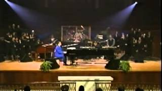 """Richard Smallwood with Vision!""""Prelude & Total Praise!"""""""