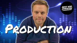 Songwriting Production Tips  -  Song Structure | Music Nerd Revolution
