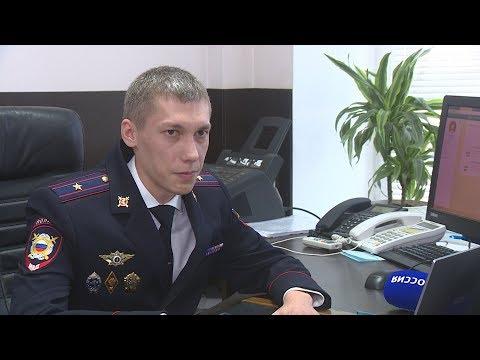 Алексей Романов: сотрудник полиции должен иметь чистые руки, горячее сердце и холодную голову