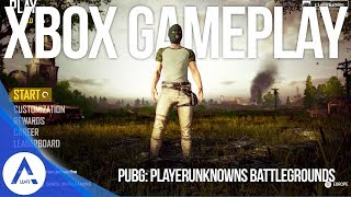 connectYoutube - PUBG Xbox: First Impression, Character Customisation, Gameplay, Features & More!