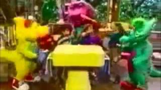 BARNEY -  Hit Em up