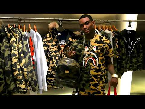 Soulja Boy - Bands Up