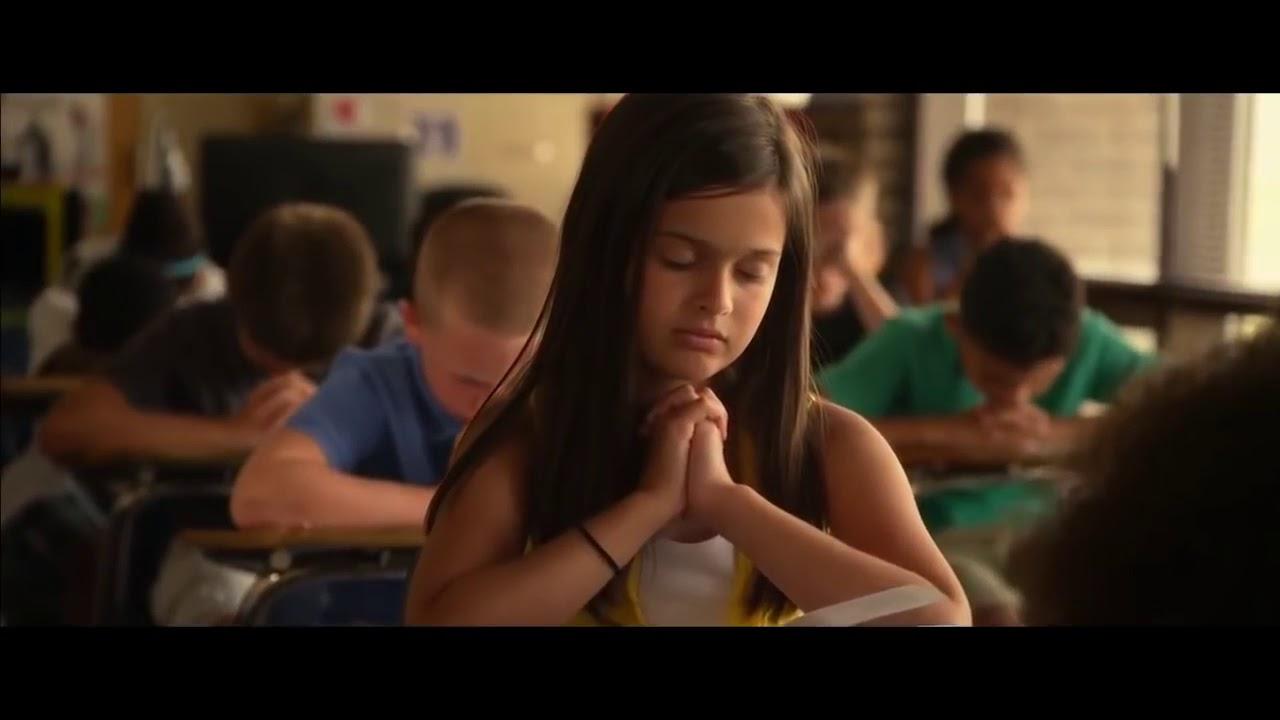 禱告的力量(爭戰房間 War Room) - YouTube