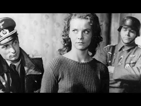 СЕКРЕТНЫЙ АГЕНТ НКВД ЗОЯ РЫБКИНА (HD) СЕКРЕТНЫЕ МАТЕРИАЛЫ