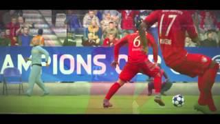 FIFA 16 Samenvatting