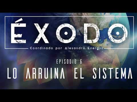 LO ARRUINA EL SISTEMA Programa de radio HUMANIDADES- Alexandro Energys