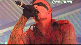 Combichrist - This Is My Rifle live @ Méra Luna