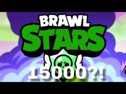 Road To 15000 Copas! | Brawl Stars