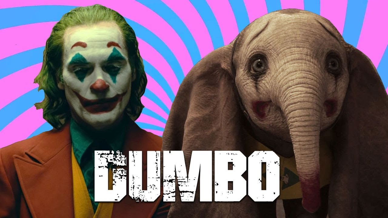 Dumbo Gets The
