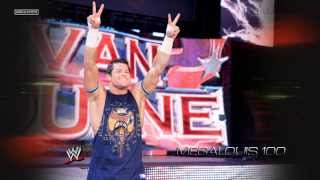 Evan Bourne 3rd WWE Theme Song -